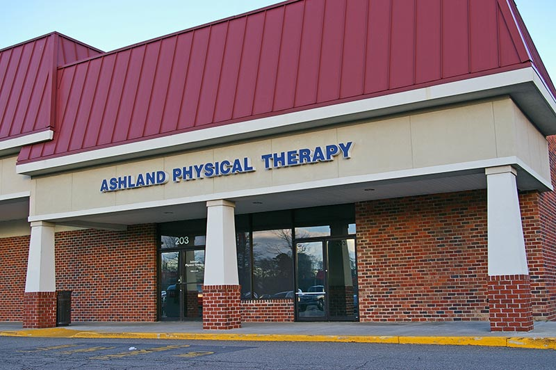 Ashland Office